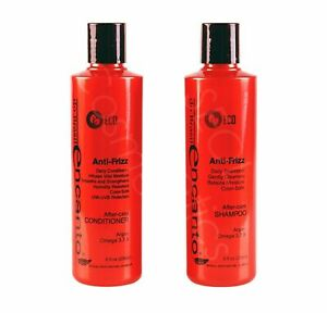 Encanto Shampoo + Conditioner After - Care Anti-Frizz 2 x 236 mL Kit