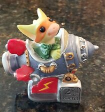 Pocket Dragon - Defender of the Universe - With Orig Box