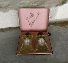 1939 Snuff de SCHIAPARELLI Full Eau de Cologne 3/4 After Shave in Original Box