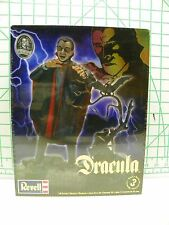 2009 DRACULA 1:8 Scale Revell Model Kit New