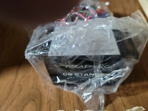 REALISTIC NO. 21-580 CB STANDBY SWITCH NEW IN OPENED BOX