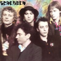 TON STEINE SCHERBEN - SCHERBEN  CD NEU