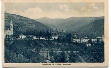1939 Mezzane di Sotto Panorama Guller Verona dest. Lucca FP B/N VG