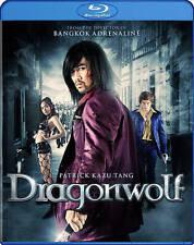 Dragonwolf [Blu-ray] (2013))--Hong Kong Kung Fu Martial Arts Action movie DVD
