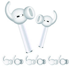 For iphone Airpods2 Bluetoot Headset Noise Reduction Anti-Slip Ear Pods Cover