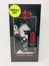 The R&B Box: 30 Years of Rhythm & Blues [Rhino 6 CD Box] Various Artists Soul