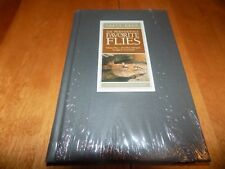 THE PROFESSIONALS FAVORITE FLIES LEFTY'S LITTLE LIBRARY OF FLY FISHING Book NEW