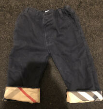 Burberry Boy Trousers