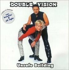 Double Vision Unsafe building (1996) [CD]