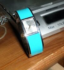 CHICO'S QUINETTA BRACELET WATCH NWT