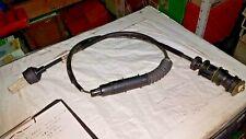 PEUGEOT 306 CLUTCH CABLE FKC1189