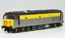 Limited Edition N Gauge Class 50 Valiant 50015 Analogue