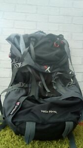 Heavy Duty OEX Vollo 70 + 10L Rucksack  For Camping