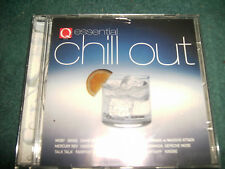 DEPECHE MODE Q CHILLOUT CD INCLUDES RARE REMIX USELESS DORFMEISTER SESSION EDIT