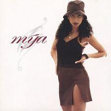 Mya by Mya (CD, Mar-2003, Interscope (USA) r&b music cd