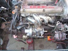 CXRacing TD05 BIG 16G Turbo Charger Turbocharger For Talon EVO 3 / 4G63 / 4G63T