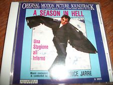 A Season In Hell-Maurice Jarre Soundtrack-Alhambra-Germany!