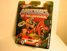 2012 Hotwheels Nostalgia Masters of the Universe 34 FORD SEDAN DELIVERY  RR
