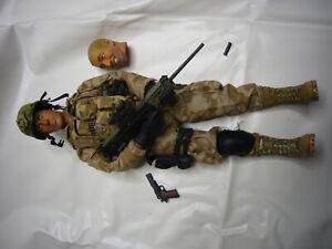 DRAGON ELITE figurine 1/6 ème 30 cm soladat anglais