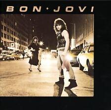 """BON JOVI Bon Jovi 12"""" LP Vinyl 2016 REISSUE NEW"""