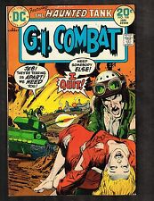 "G.I. Combat #168 ~ ""Breaking Point!"" ~ (8.5) 1974 WH"