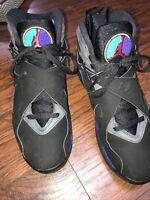 Air Jordan 8 Aqua 2015 Men's Size 9 Vnds