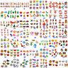 5D DIY Diamond Painting Kits For Kids Numbers Diamonds Animal Sticker Craft