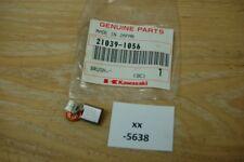 Kawasaki EL250 21039-1056 BRUSH,- Genuine NEU NOS xx5638