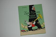 A Tołstoj Złoty kluczyk Złoty kluczyk czyli niezwykłe Polish book for children