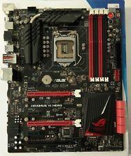 BTC-✔ !READ! ASUS MAXIMUS VI HERO DDR3 2800 LGA 1150 Motherboard #EB3959