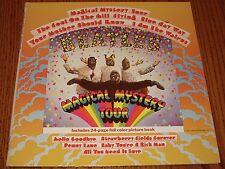 THE  BEATLES MAGICAL MYSTERY TOUR CAPITOL PURPLE LABEL LP