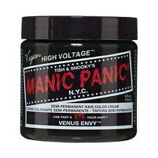 Manic Panic Venus Envy - Classic Tintura per Capelli Verde 118 ml