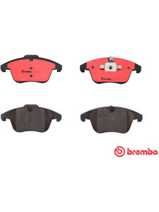 Brembo Brake Pads FOR LAND ROVER RANGE ROVER EVOQUE LV (P24076N)