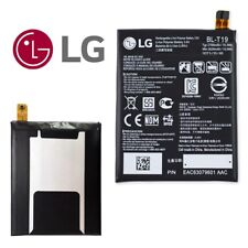 batteria originale Lg BL-T19 per H791 Google Nexus 5X pila 2700mAh