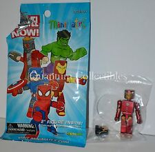 Marvel NOW Minimates(Opened Bagged Figure):Invincible Iron Man International