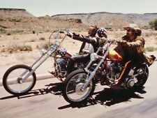Easy Rider American road movie Bikers Fonda Hopper Wall Print POSTER FR