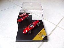 Ferrari 156 Wolfgang Von Trips Italian GP #4 Quartzo 4154 1/43 1961 F1 Formule 1