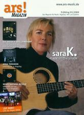 ARS Music 2009/01 (Sara K.)