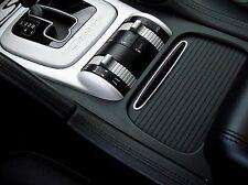 Porsche Cayenne 955 Turbo S WLS GTS V6 VR6 alu trim frame interni rollo bordi