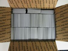 3000+ BULK LOT MAGIC THE GATHERING CARDS MTG COMMON UNCOMMON VARIETY SETS