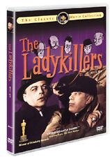 The Ladykillers (1955) Alec Guinness, Peter Sellers DVD *NEW