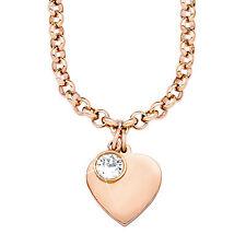 s.Oliver Modeschmuck-Halsketten & -Anhänger für Damen