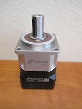 Sesame Precision Planetary Gearhead PGL60-3 for Yaskawa/Delta Servo Motor