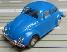 Faller AMS   -  VW Käfer mit Blockmotor, + 8 neue Repro Reifen