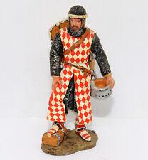 Del Prado Medieval Warriors Richard the Lionheart's Lieutenant 1196 Lead Diecast