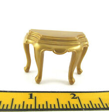 PLAYMOBIL~New~Dollhouse~Gold Decorative Table~Princess~Mansion~Diorama