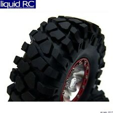 RC 4WD Z-T0052 Rock Crusher X/T 1.9 Tires (2)