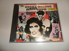 Cd   Various  – The Rocky Horror Picture Show