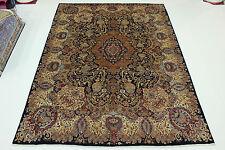 Sherkat vases kashmari très bien PERSAN TAPIS tapis d'Orient 4,00 x 2,95