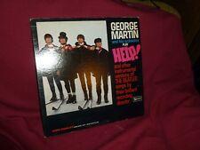George Martin Play Help Hi Fi UAL 3448 VINYL LP